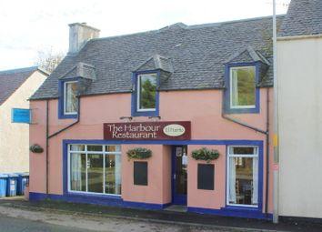 Thumbnail Restaurant/cafe for sale in The Harbour Restaurant, Broadford, Isle Of Skye
