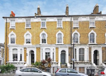 Thumbnail 5 bed property to rent in Grafton Square, Clapham Old Town