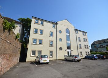 Thumbnail 1 bedroom flat for sale in Hilary Court, Catherine Street, Whitehaven, Cumbria