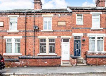 Thumbnail 2 bed terraced house to rent in Morrison Street, Castleford