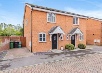 2 bed semi-detached house for sale in Kennet Heath, Thatcham RG19