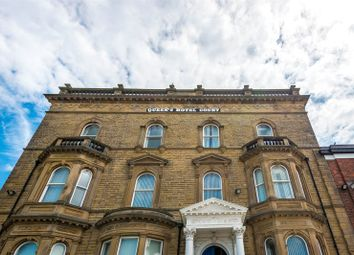1 bed flat for sale in Queens Hotel Court, 54 Promenade, Southport, Merseyside PR9