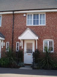 Thumbnail 2 bed terraced house to rent in Urquhart Road, Thatcham