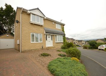 Thumbnail 3 bed detached house for sale in Little Cote, Bradford, West Yorkshire