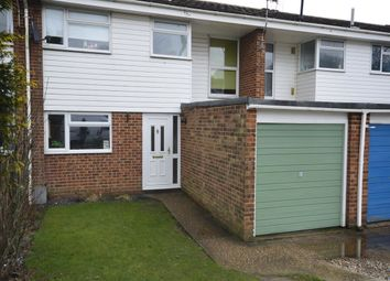 Thumbnail 3 bed property to rent in Walsingham Close, Gillingham
