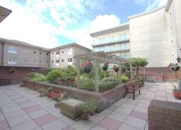 Thumbnail 1 bedroom flat for sale in 3 Regent Court, 57 Regent Street, Plymouth