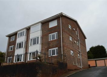 Thumbnail 2 bed flat for sale in Hendrefoilan Court, Swansea