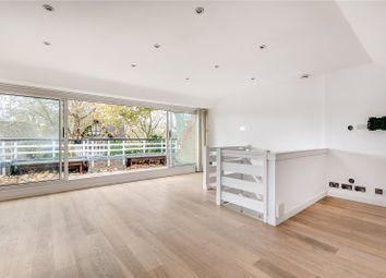 Thumbnail 3 bed mews house to rent in Hippodrome Mews, London