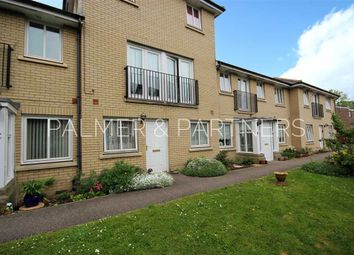 Thumbnail 1 bed flat for sale in Croft Court, Gregory Street, Sudbury