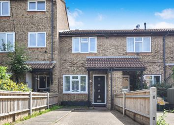 Thumbnail 2 bed property for sale in Brangwyn Crescent, Colliers Wood, London