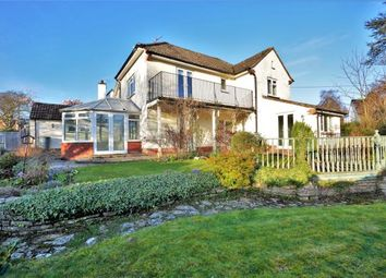 3 bed detached house for sale in Cotford Close, Sidbury, Sidmouth, Devon EX10