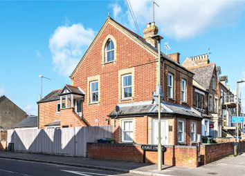 Thumbnail 2 bed flat for sale in Bullingdon Road, Oxford