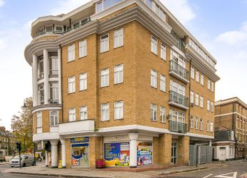 Thumbnail 2 bed flat for sale in Abney Park Court, Stoke Newington