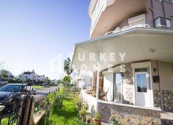 Thumbnail 3 bed villa for sale in Antalya, Antalya, Turkey