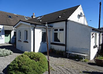 Thumbnail 2 bed semi-detached bungalow for sale in King Street, Castle Douglas