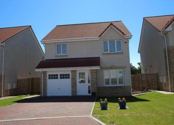 Thumbnail 3 bed detached house for sale in Campbell Christie Crescent, Falkirk
