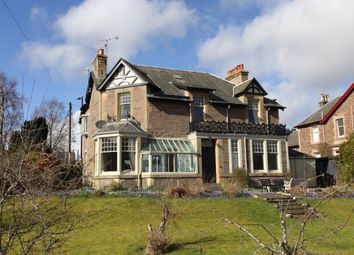 Thumbnail 6 bedroom detached house for sale in Perth Road, Crieff