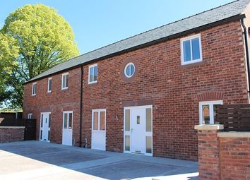 Thumbnail 2 bedroom semi-detached house for sale in Backford Park, Off Gordon Lane, Backford