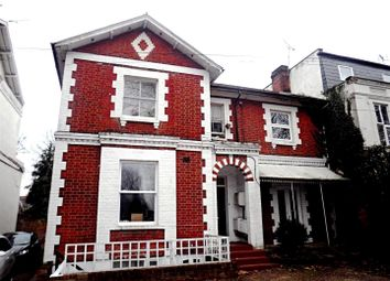 Thumbnail 2 bed flat to rent in London Road, Reading, Berkshire