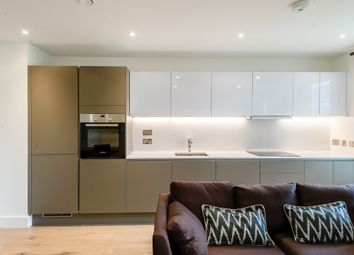 Thumbnail 1 bed flat to rent in Exhibition Way, Wembley, Greater London, 0ft, United Kingdom