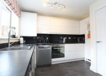 Thumbnail 3 bed end terrace house for sale in Chestnut Avenue, Silsoe