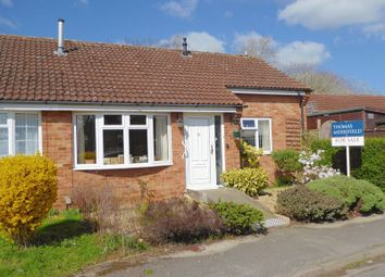 2 bed semi-detached bungalow for sale in Thames Avenue, Bicester OX26
