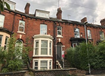 1 bed flat for sale in Cambrian Terrace, Leeds LS11