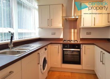Thumbnail 2 bed flat for sale in Woobourne, Augustus Road, Birmingham