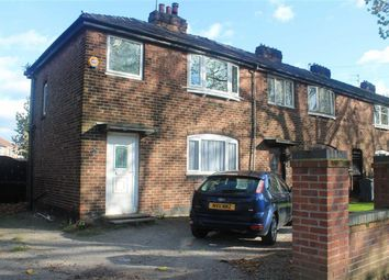 Thumbnail 3 bed end terrace house for sale in Arbor Drive, Burnage, Manchester