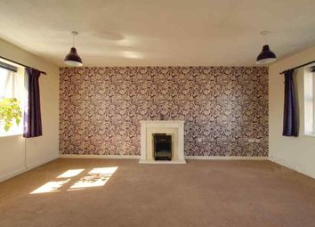 Thumbnail 2 bed flat to rent in Fosse Way, Yeovil