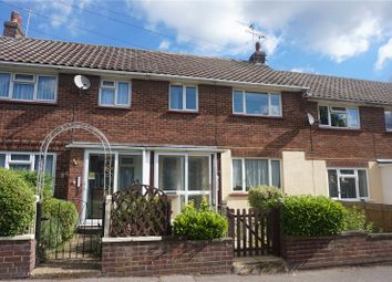 Thumbnail 2 bed terraced house to rent in Keary Road, Swanscombe, Kent