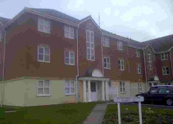 Thumbnail 2 bed flat to rent in Wyndley Manor, Wyndley Close, Four Oaks, Sutton Coldfield
