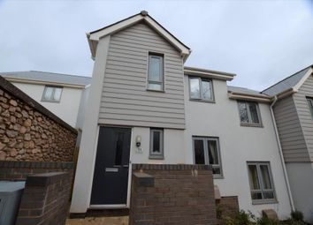 Thumbnail 3 bed semi-detached house for sale in Elm Tree Close, Torquay, Devon