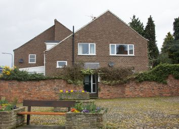 Thumbnail 4 bedroom semi-detached house for sale in Conroy Close, Long Street, Easingwold, York