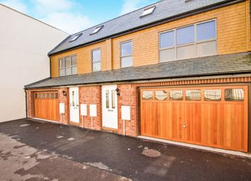Thumbnail 3 bed town house for sale in Tythings Court, Minehead