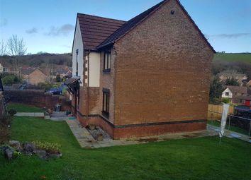 3 bed detached house for sale in Ffordd Taliesin, Killay, Swansea SA2