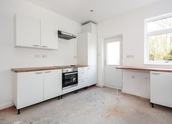 3 bed terraced house for sale in Chesterfield Road, North Wingfield, Chesterfield S42