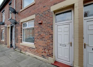 Thumbnail 2 bed flat to rent in Elsdon Terrace, North Shields