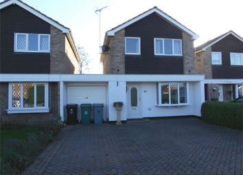 Thumbnail 3 bed detached house to rent in Thackers Way, Deeping St James, Peterborough, Lincolnshire