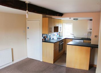 Thumbnail 2 bed flat to rent in Canon Street, Taunton, Somerset