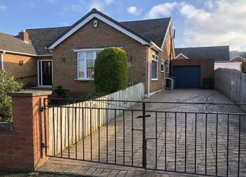 Thames Avenue, Guisborough TS14. 3 bed bungalow for sale