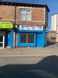 Retail premises to let in Adeleide Terrace, Benwell NE4