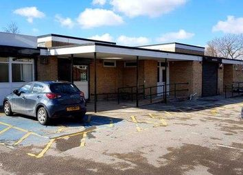 Commercial property to let in Fitzwilliam Service, Magna Lane, Dalton S65