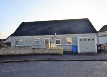 3 bed detached bungalow for sale in 6 Langwell Crescent, Wick KW1