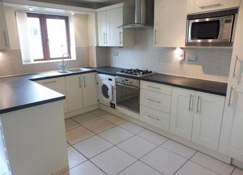 Thumbnail 2 bedroom flat to rent in Goodrington Place, Broughton, Milton Keynes