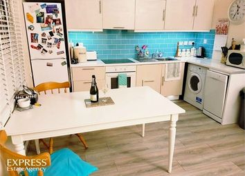 Thumbnail 4 bed flat for sale in Hillbeck Close, London