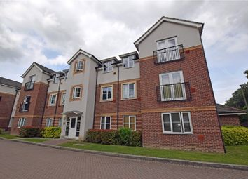 Thumbnail 2 bed flat to rent in Kingswood Close, Camberley, Surrey