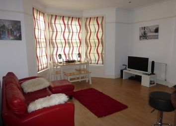 Thumbnail 2 bed flat for sale in St. Helens Court, St. Helens Park Road, Hastings