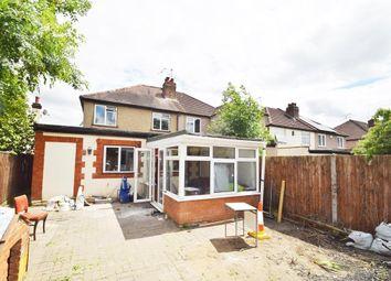 Thumbnail 6 bed semi-detached house to rent in Turnpike Lane, Uxbridge