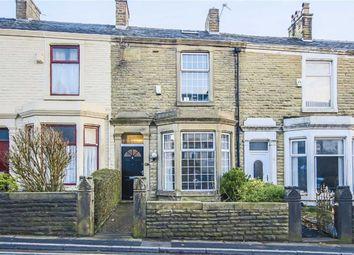 Thumbnail 3 bed terraced house for sale in Revidge Road, Blackburn, Lancashire